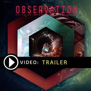 Koop Observation CD Key Goedkoop Vergelijk de Prijzen