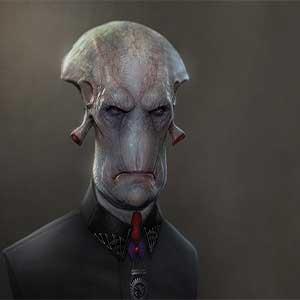 Oddworld Soulstorm De Baron