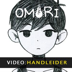 Omori Aanhangwagenvideo