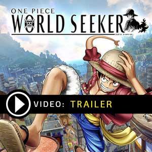 Koop One Piece World Seeker CD Key Goedkoop Vergelijk de Prijzen