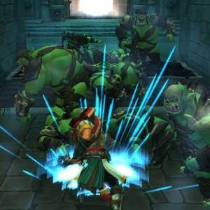 Orcs Must Die 3 Gevangene Max