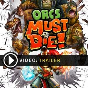 Koop Orcs Must Die 2 CD Key Compare Prices