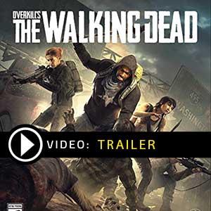 Koop OVERKILL's The Walking Dead CD Key Goedkoop Vergelijk de Prijzen