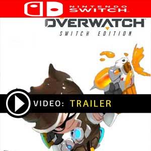 Koop Overwatch Nintendo Switch Goedkope Prijsvergelijke