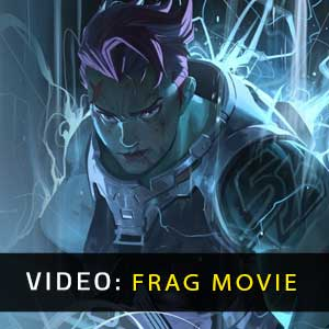 Overwatch Frag Movie