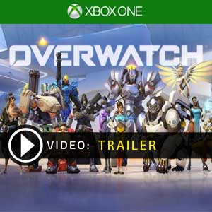 Koop Overwatch Xbox One Code Compare Prices