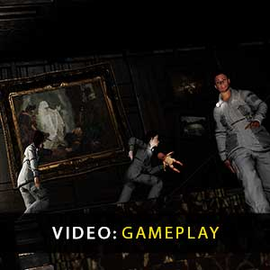 Pacify Gameplay Video