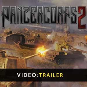 Koop Panzer Corps 2 CD Key Goedkoop Vergelijk de Prijzen