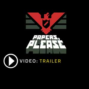Koop Papers Please CD Key Compare Prices