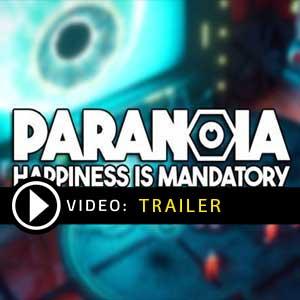 Koop Paranoia Happiness is Mandatory CD Key Goedkoop Vergelijk de Prijzen