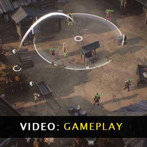 Partisans 1941 Gameplay Video