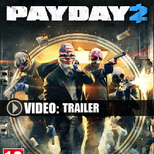 Payday 2 CD Key Compare Prices
