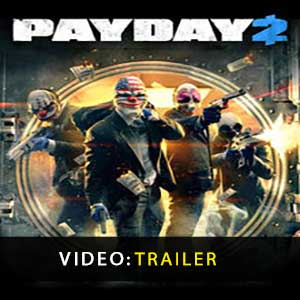Koop Payday 2 CD Key Compare Prices