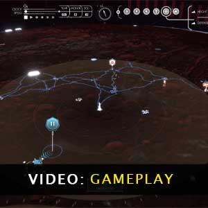 Per Aspera Video Gameplay