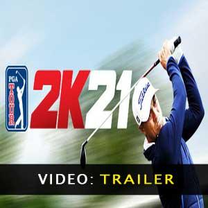 Koop PGA Tour 2k21 CD Key Goedkoop Vergelijk de Prijzen