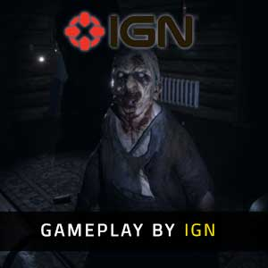 Phasmophobia Gameplay Video