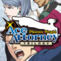 Phoenix Wright Ace Attorney Trilogie Gaat Terug naar Rechtbank Morgen