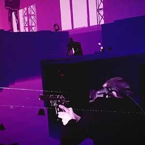 Pistol Whip Hurken