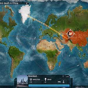eerste sterfgeval in china