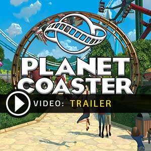 Koop Planet Coaster CD Key Compare Prices