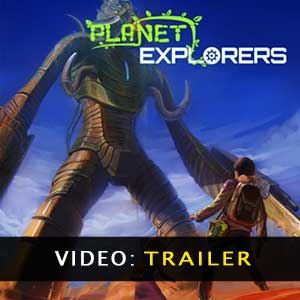 Koop Planet Explorers CD Key Compare Prices