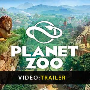Planet Zoo Aanhangwagenvideo