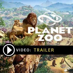Koop Planet Zoo CD Key Goedkoop Vergelijk de Prijzen