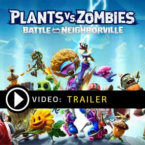 Koop Plants vs Zombies Battle for Neighborville CD Key Goedkoop Vergelijk de Prijzen