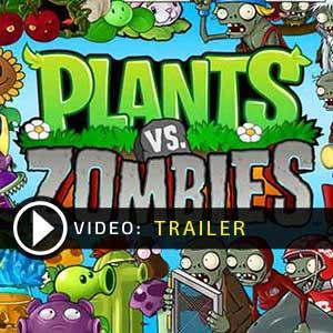 Koop Plants vs Zombies CD Key Compare Prices