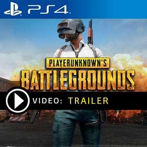 Koop Playerunknown's Battlegrounds PS4 Goedkoop Vergelijk de Prijzen