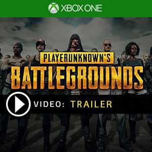 Koop Playerunknowns Battlegrounds Xbox One Code Goedkoop Vergelijk de Prijzen