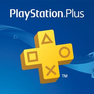 Playstation Plus 365 Dagen Kaart