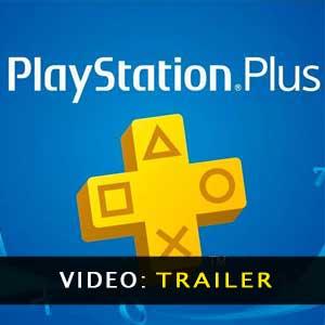 Koop Playstation Plus 365 Dagen CARD PSN Code Goedkoop Vergelijk de Prijzen