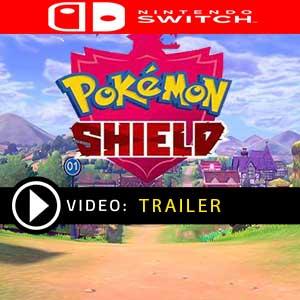 Koop Pokemon Shield Nintendo Switch Goedkope Prijsvergelijke