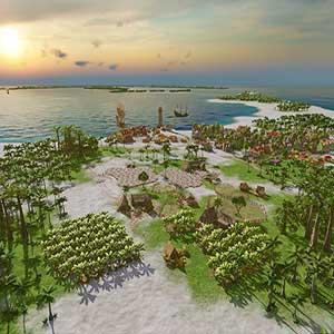 Port Royale 4 marine-exploratie