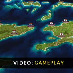 Port Royale 4 Gameplay Video
