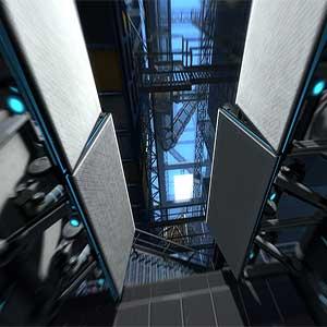 Portal 2 Character