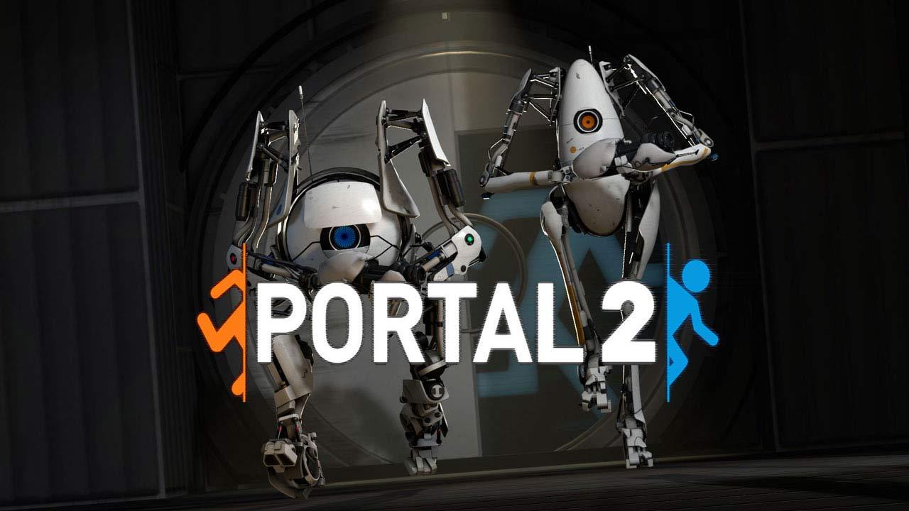 Koop Portal 2 CD Key Compare Prices