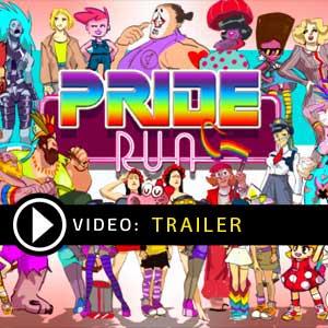 Koop Pride Run CD Key Goedkoop Vergelijk de Prijzen