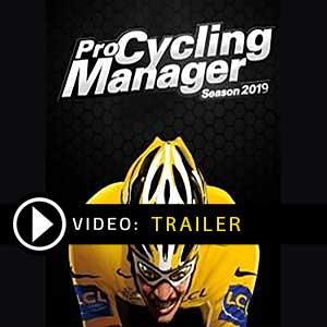 Koop Pro Cycling Manager 2019 CD Key Goedkoop Vergelijk de Prijzen