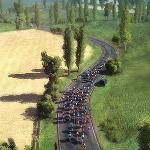 motiveer uw fietsers
