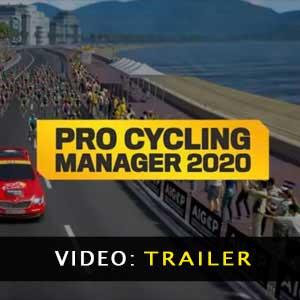 Koop Pro Cycling Manager 2020 CD Key Goedkoop Vergelijk de Prijzen