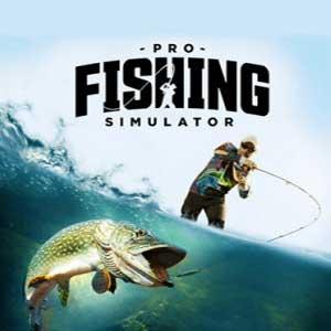 Koop Pro Fishing Simulator CD Key Goedkoop Vergelijk de Prijzen