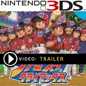 Koop Pro Yakyuu Famista Climax Nintendo 3DS Download Code Prijsvergelijker