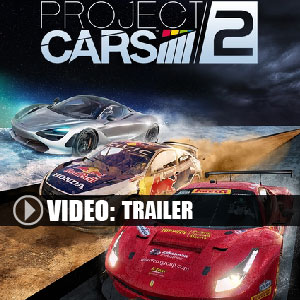 Koop Project Cars 2 CD Key Compare Prices