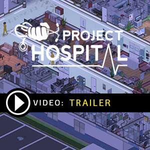 Koop Project Hospital CD Key Goedkoop Vergelijk de Prijzen