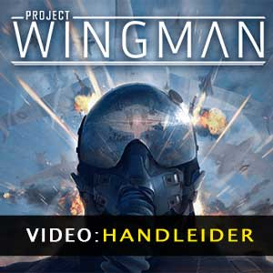 Project Wingman Videotrailer