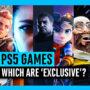 Ontdek de lijst met exclusieve games voor PlayStation 5