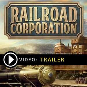 Koop Railroad Corporation CD Key Goedkoop Vergelijk de Prijzen