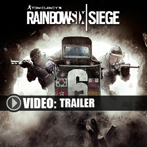 Koop Rainbow Six Siege CD Key Compare Prices